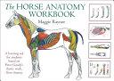 The Horse Anatomy Workbook