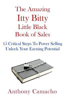 The Amazing Itty Bitty Little Black Book of Sales