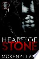 Heart Of Stone Demons Head Mc