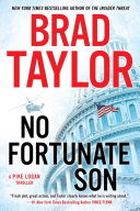 No Fortunate Son : operator and new york timesbestselling author, a hostage...