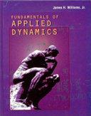 Fundamentals of Applied Dynamics