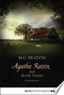 Agatha Raisin und der tote Tierarzt