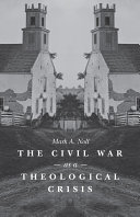download ebook the civil war as a theological crisis pdf epub