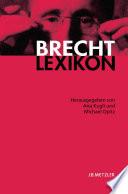 Brecht Lexikon