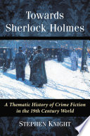 Towards Sherlock Holmes