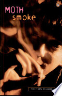 Book Moth Smoke