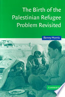 The Birth of the Palestinian Refugee Problem Revisited