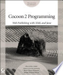 Cocoon 2 Programming book