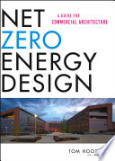 Net Zero Energy Design