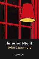 Interior Night Read The Most Mundane And