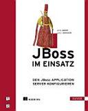JBoss im Einsatz Cover Image
