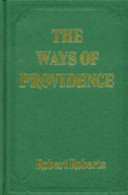 Ebook Ways of Providence Epub Robert Roberts Apps Read Mobile