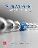 Loose Leaf for Strategic Management  Concepts