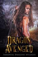 download ebook dragon avenged: immortal dragons epilogue pdf epub