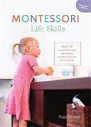 Montessori Lifeskills