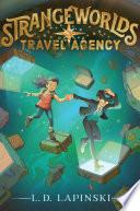 Book Strangeworlds Travel Agency