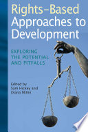 Rights based Approaches to Development