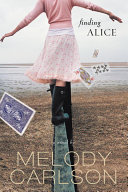 Finding Alice Book