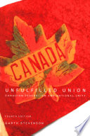 Unfulfilled Union  5th Edition