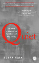 cover img of Quiet