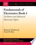 Fundamentals of Electronics  Book 4
