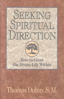Seeking Spiritual Direction