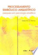 Processamento simbólico-arquetípico