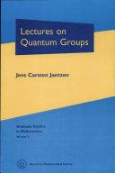 download ebook lectures on quantum groups pdf epub