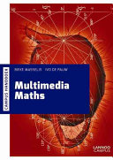 Multimedia Maths book