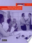 Business Benefits Through Programme and Project Management