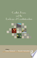 Conflict Power And The Landscape Of Constitutionalism