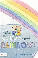 What Color Is Your Rainbow