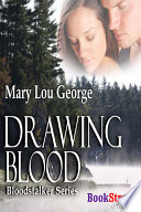 Drawing Blood : seaton is no stranger to the paranormal. with...