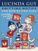 Knitting Motifs for Babies and Kids