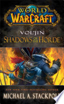 World of Warcraft  Vol jin  Shadows of the Horde