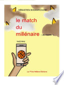 LE MATCH DU MILLÉNAIRE