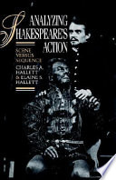 Analyzing Shakespeare's Action Actions Of Shakespeare S Plays They Show