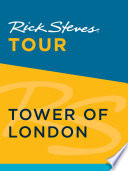 Rick Steves Tour  Tower of London