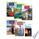 download ebook patricia st john series: star of light, the tanglewoods' secret, the secret at pheasant cottage, rainbow garden, treasures of the snow, and where the river begins pdf epub