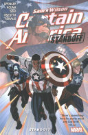 Captain America  Sam Wilson Vol  2
