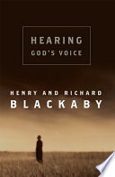 Hearing God S Voice