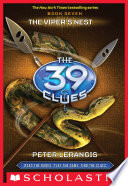 The 39 Clues #7: The Viper's Nest by Peter Lerangis