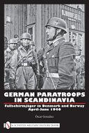 German Paratroops in Scandinavia