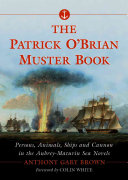 The Patrick O Brian Muster Book