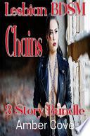 Lesbian BDSM Chains 3 Story Bundle