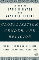 Globalization  Gender  and Religion