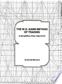 download ebook the w.d. gann method of trading pdf epub