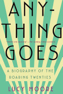 Anything Goes Book