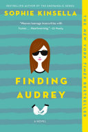Finding Audrey by Sophie Kinsella