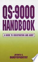 Qs 9000 Handbook